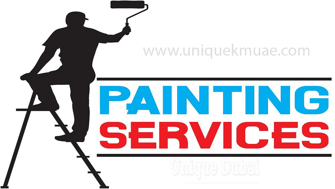 Professional Painting Services in Dubai UAE, Abu DHabi & Sharjah, apartment, villa, homes, offices wall painters